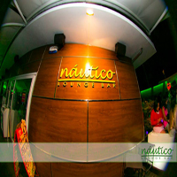 Nautico Lounge Bar